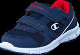 Champion - Low Cut Shoe Combo B Td Navy
