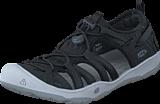 Keen - Moxie Sandal Youth Black/Vapor