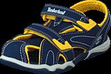 Timberland - Adventure Seeker CT Sandal Yellow/Navy