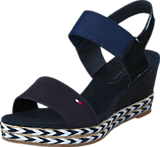 Tommy Hilfiger - Elba 33C1 403403 Midnight