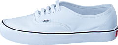 Vans - UA Authentic Lite true white