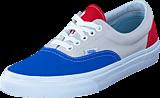 Vans - UA Era blue/gray/red