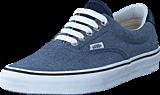 Vans - UA Era 59 chambray/blue