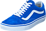 Vans - UA Old Skool imperial blue/true white