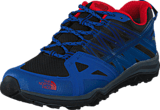 The North Face - Hedgehog Fastpack Lite II GTX Monster Blue/ TNF Black