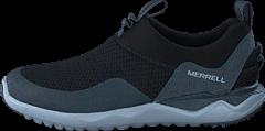 Merrell - 1SIX8 Mesh Moc Black
