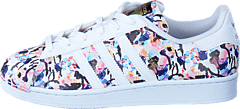 adidas Originals - Superstar J Haze Coral S17/Ftwr White/Dust