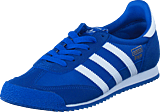 adidas Originals - Dragon Og J Blue/Ftwr White/Blue