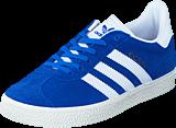 adidas Originals - Gazelle C Blue/Ftwr White/Gold Met.