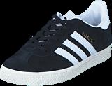 adidas Originals - Gazelle C Core Black/Ftwr White/Gold Met