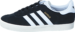 adidas Originals - Gazelle C Core Black/Ftwr White/Gold Met