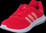 adidas Sport Performance - Element Refresh W Core Pink S17/Still Breeze F12
