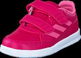 adidas Sport Performance - Altasport Cf I Bold Pink/Easy Pink S17/Ftwr W