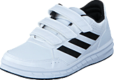 adidas Sport Performance - Altasport Cf K Ftwr White/Core Black/Ftwr Whi