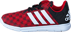 adidas Sport Performance - Marvel Spider-Man K Scarlet/Ftwr White/Core Black
