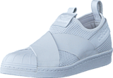 adidas Originals - Superstar Slipon W Ftwr White/Ftwr White/Core Bla