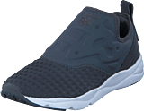 Reebok Classic - Furylite Slip-on Arch Lead/White/Black