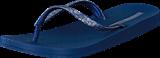 Ipanema - Mesh II 22117 Blue/ Blue