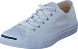 Converse - Jack Purcell Canvas White/White