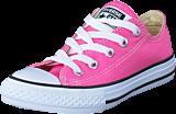 Converse - All Star Ox Kids Pink