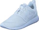 Nike - Roshe One (Gs) White/White-Wolf Grey