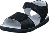 Bobux - Open Sandal Black