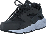 Nike - Wmns Air Huarache Run Black/Black-White