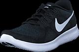 Nike - Wmns Free Rn 2 Black/White-Dark Grey-Anthraci