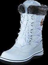 Eskimo - Frosty White