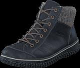Rieker - Z4243-00 00 Black
