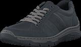 Rieker - 16921-00 Black