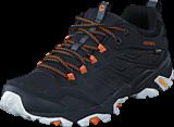 Merrell - Moab Fst GTX Black/Orange