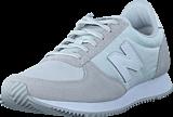 New Balance - WL220WT White 100