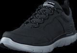 Skechers - 52124 BLK