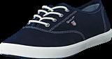 Gant - New Haven Sneaker G69 Marine