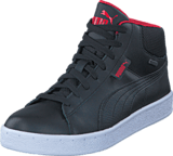 Puma - 1948 Mid GTX JR Black-Toreador-White