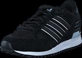 adidas Originals - Zx 750 Core Black/Core Black/Ftwr Whi