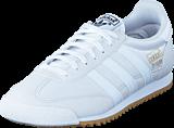 adidas Originals - Dragon Og Ftwr White/Ftwr White
