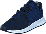 adidas Originals - X_Plr C Dark Blue/Dark Blue/Ftwr White