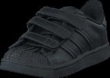 adidas Originals - Superstar Cf I Core Black/Core Black/Core Bla