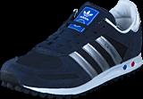adidas Originals - La Trainer J Legend Ink F17/Matte Silver/Ni