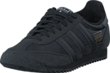 adidas Originals - Dragon Og Core Black/Core Black/Core Bla