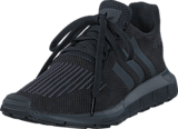 adidas Originals - Swift Run Core Black/Utility Black F16/C
