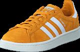 adidas Originals - Campus Tactile Yellow F17/Ftwr White/