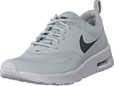 Nike - Women's Air Max Thea Shoe Pure Platinum/black/white