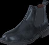 Playboy - Men's Boot Black 01.01