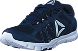 Reebok - Yourflex Train 9.0 Mt Collegiate Navy/White