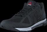 Reebok - R Crossfit Speed Tr 2.0 Black/White/Primal Red