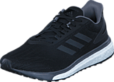 adidas Sport Performance - Response Lt M Core Black/Night Met. F13/Grey