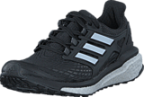 adidas Sport Performance - Energy Boost W Core Black/Ftwr White/Ftwr Whi